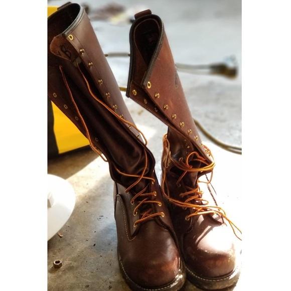 e648682abc5 Thorogood Lineman Boots